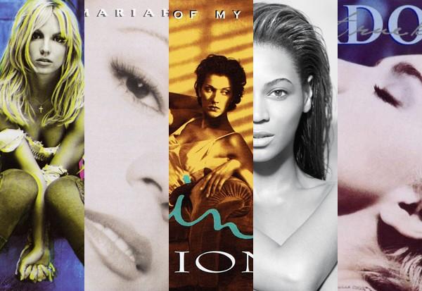 third-albums