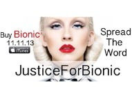 Justice For Christina Aguilera's 'Bionic': A Revolution Begins