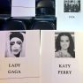 MTV Video Music Awards 2013: Katy Perry & Lady Gaga Seated Together + Danity Kane Return