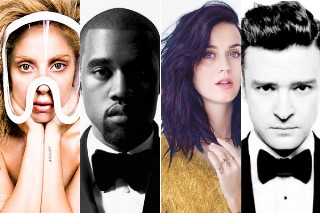 2013 MTV Video Music Awards: Is This The Best VMAs Lineup Ever?