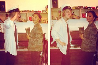 Nicole Scherzinger Has Recorded A Song With UK Chart-Topper Tom Odell