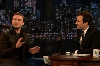 Jimmy Fallon Will Present Justin Timberlake With Michael Jackson Video Vanguard Award At VMAs
