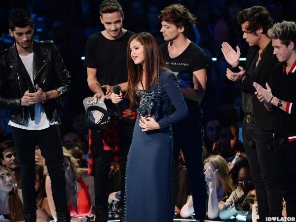 2013 MTV Video Music Awards: The Full List Of Winners | Idolator