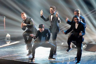 Sorry *NSYNC Fans, But A Full Reunion Is Not On The Way