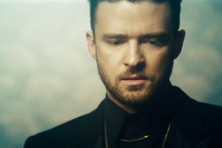 "Jay Z & Justin Timberlake Brood In ""Holy Grail"": Watch The Jittery Video"