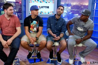 Rudimental Discuss Collaborating With Ed Sheeran, Ellie Goulding & Game: Interview