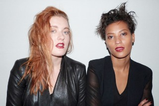 "Icona Pop Team Up With Tiësto On ""Let's Go"": Hear A Snippet"