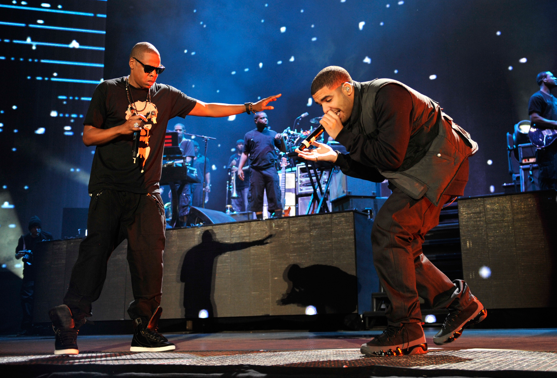 "Hear Jay Z On Drake's Ethereal ""Pound Cake/Paris Morton Music 2″"
