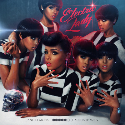 janelle monae electric lady