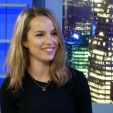 Bridgit Mendler On Her Sophomore LP