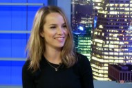Bridgit Mendler Dicusses Ideas For Her Next Album & Being A Fan Of UK Singer John Newman: Interview