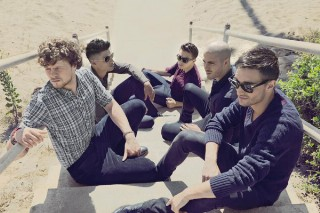 The Wanted Admit They Have Talked Too Much Trash About Other Artists: Morning Mix