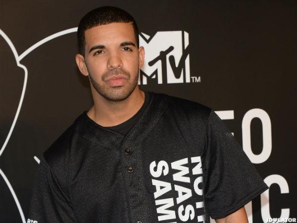 Drake-VMA