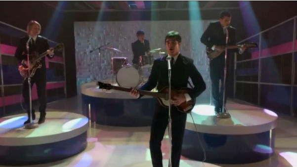 'Glee' Tributes The Beatles: Watch The New Season Premiere Promo
