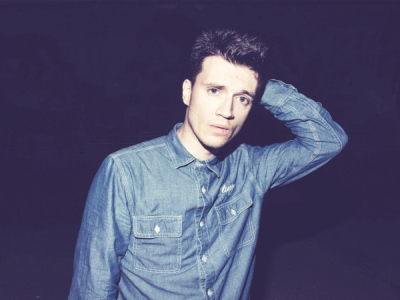 "Frankmusik's ""Final Song"": Listen To The Stripped-Down 'Between Us' Track"