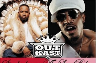 OutKast's 'Speakerboxxx/The Love Below' Turns 10: Backtracking