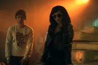 """The Cataracs And Luciana Take You On A Wild Ride In Their """"Big Dipper"""" Video: Watch"""