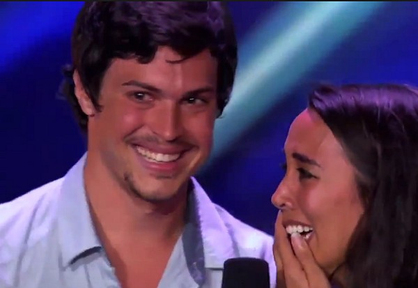 the x factor alex sierra toxic britney spears season 3 2013