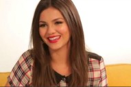 "Victoria Justice Is The ""Ultimate Crush""!"