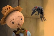 """Hear Fiona Apple's Haunting Cover Of 'Willy Wonka' Classic """"Pure Imagination"""" For Chipotle Ad"""