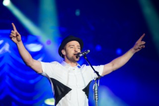 Watch Justin Timberlake's Full Rock In Rio Concert