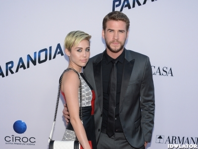 Miley Cyrus & Liam Hemsworth Officially Call Off Engagement