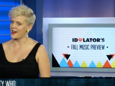 Idolator's Fall Music Preview, Hosted By Betty Who: Watch & Vote For Your Most Anticipated Album