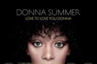 "Donna Summer's ""Working The Midnight Shift"" (Holy Ghost! Remix): Idolator Premiere"
