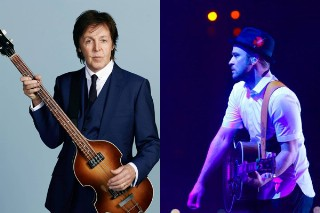Paul McCartney And Justin Timberlake Will Take Over Hollywood Boulevard: Morning Mix