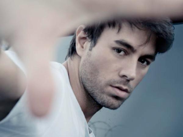 "Enrique Iglesias Drops The Bass On ""Heart Attack"": Hear The ..."