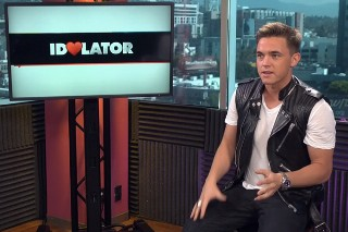 """7 Questions With Jesse McCartney: New Single """"Back Together"""", EP Details & Giving Away """"Bleeding Love"""""""