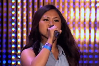 'The X-Factor' This Week: Ellona Santiago & Jeff Gutt Get Second Chances