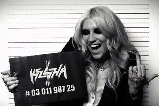 Ke$ha's Concerned Fans Have Started A Petition To Free Her From Dr. Luke