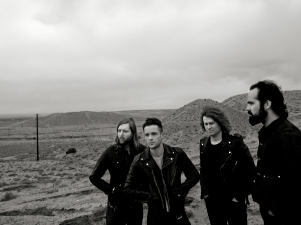 the killers 2013 promo