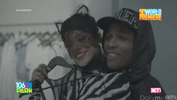 Watch Asap Rocky - Fashion Killa Rihanna amp A AP Rocky Pop Tags