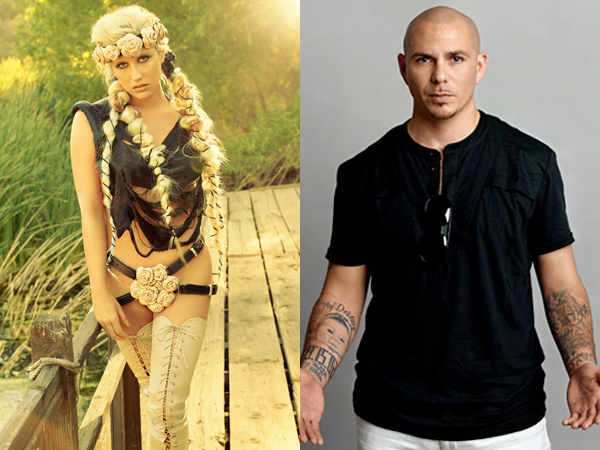 ke$ha-pitbull