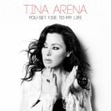 """Tina Arena's """"You Set Fire To My Life"""""""