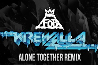 "Fall Out Boy's ""Alone Together"" Gets A Bone-Rattling Krewella Remix: Listen"