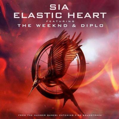 sia the weeknd diplo elastic heart