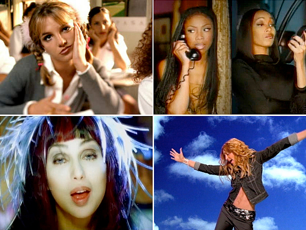 "Britney Spears' ""…Baby One More Time"" And 15 Other Great Pop Songs Released In 1998: Playlist"