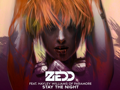 "Zedd's ""Stay The Night"" (Featuring Hayley Williams) Gets A Tiesto Remix: Listen"