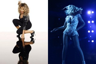 Beyonce And Tina Turner Rumored To Perform At Oprah's 60th Birthday Bash: Morning Mix