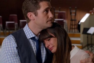 'Glee' To Say Farewell To Finn: Try Not To Sob Through This Promo Clip