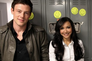 "Naya Rivera Covers The Band Perry's ""If I Die Young"" For 'Glee' Cory Monteith Tribute Episode: Listen"
