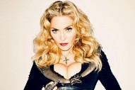 Madonna Among 2014 Songwriters Hall Of Fame Nominees: Morning Mix