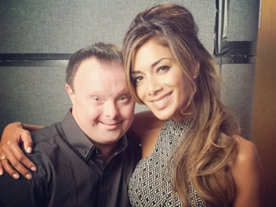 Nicole Scherzinger Is Recording A Song For The Special Olympics: Morning Mix