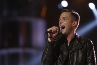 The Killers' Brandon Flowers Announces Plans For Second Solo Album