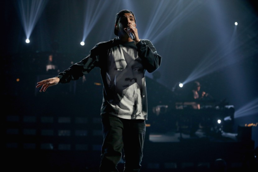 Drake, Robin Thicke, Macklemore & Ryan Lewis To Perform At Grammy Nominations Concert