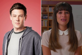 'Glee' Says Farewell to Finn Hudson, Pays Emotional Tribute To Cory Monteith