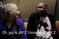 Jay Z, Timbaland & Chris Martin Ride The London Underground To O2 Arena: Morning Mix